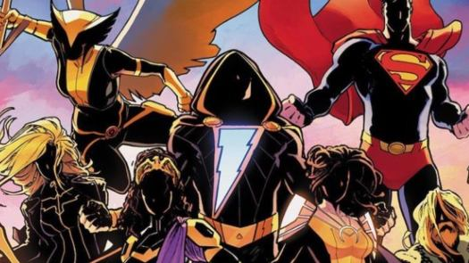 The 21 Most Anticipated Comics of 2021 16
