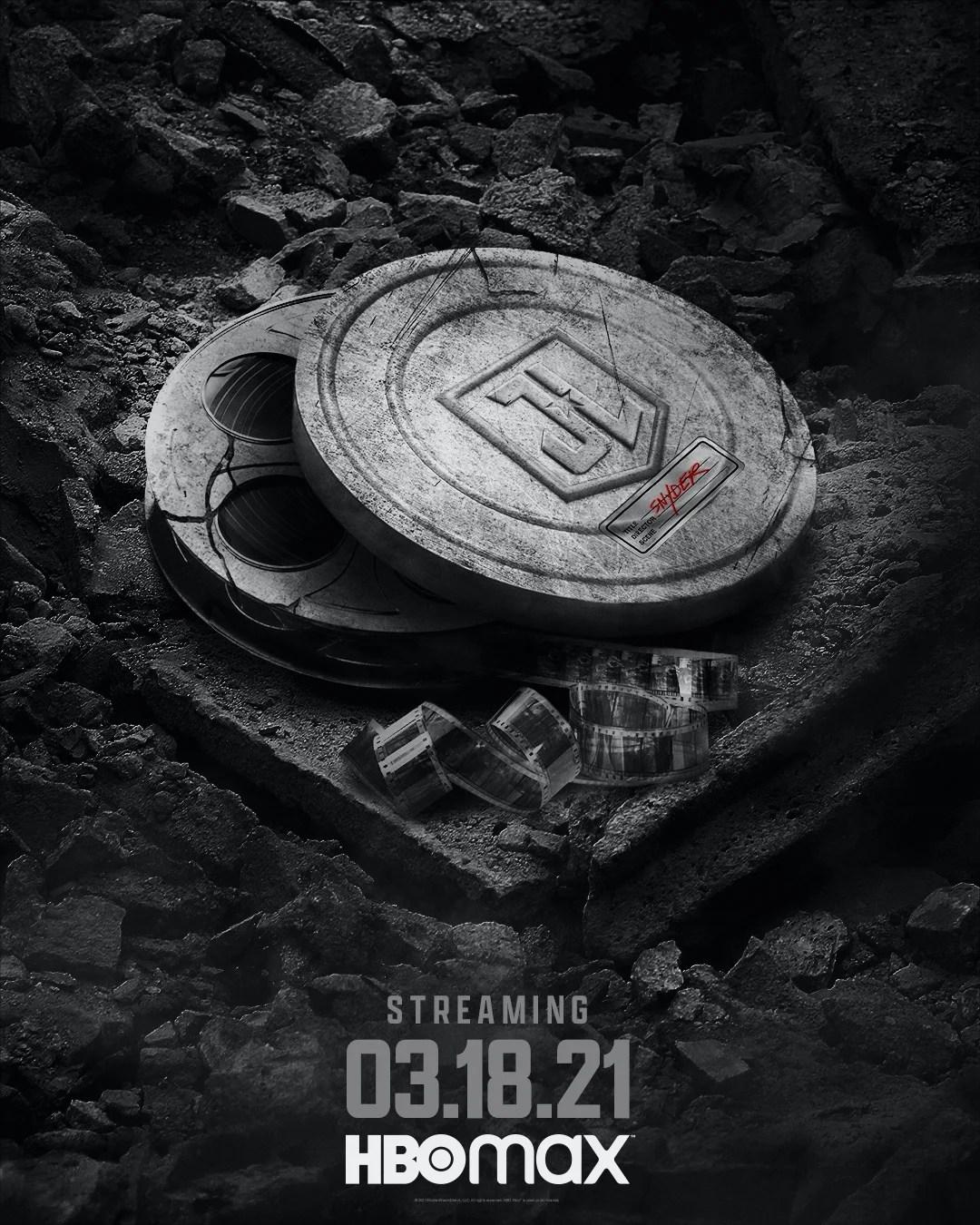 Justice League En Streaming : justice, league, streaming, Snyder's, Justice, League, Release, Confirmed