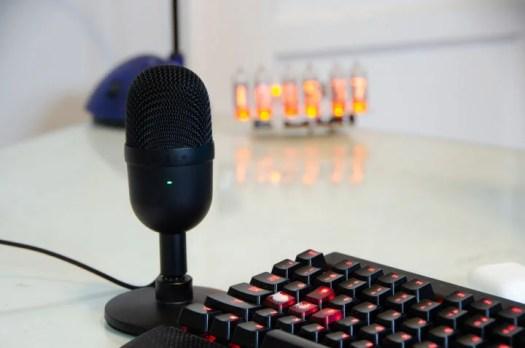 Razer Seiren Mini Review - IGN 5