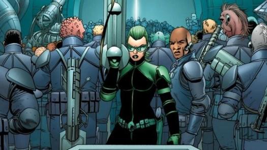 Marvel's SWORD Explained: What Is the Secret Agency Teased in WandaVision? 2