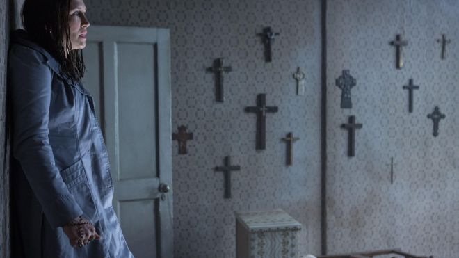 the-conjuring-2-hd Best Horror Movies on Netflix Right Now (February 2021) | IGN