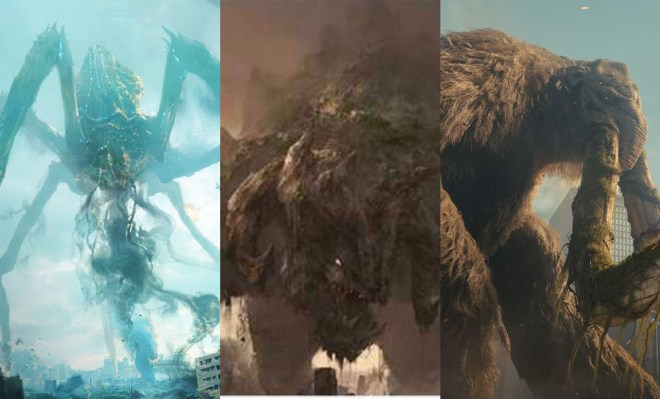 wer Every Monster in the Godzilla MonsterVerse   IGN