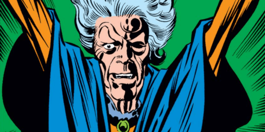 Agatha Harkness: WandaVision's Other Marvel Witch Explained 2