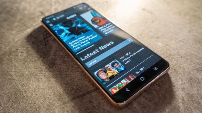 GalaxyS21-3-720x405 Samsung Galaxy S21 Review | IGN