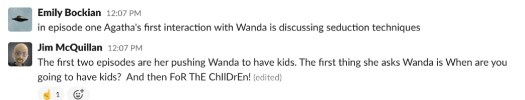 WandaVision: 5 Theories and 3 Lingering Questions This Week 2