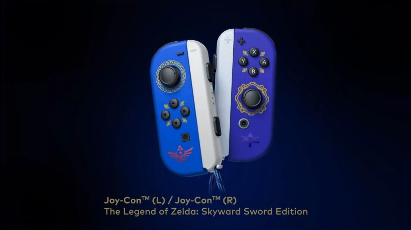 Image result for skyward sword switch