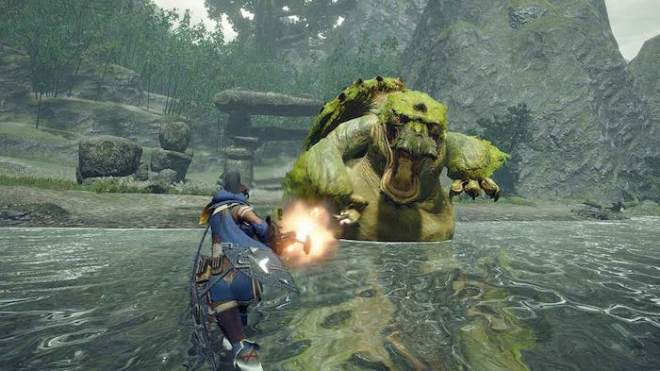 monster-hunter-rise The Biggest Games Launching in March and Beyond | IGN