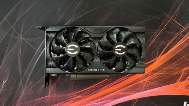 Front-720x405 EVGA RTX 3060 XC Black Graphics Card Review   IGN