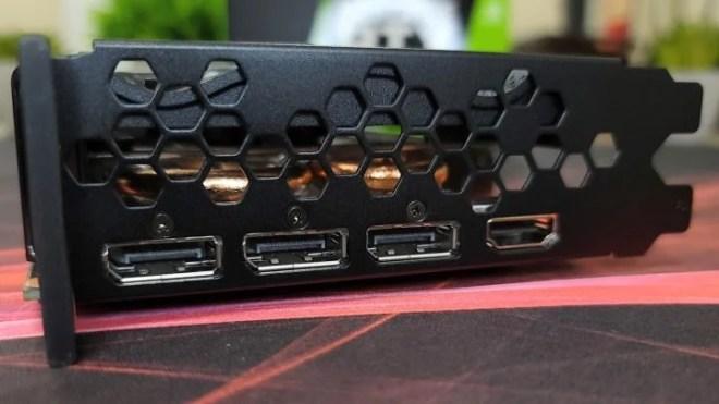 IO-720x405 EVGA RTX 3060 XC Black Graphics Card Review   IGN