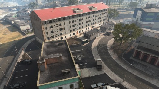 Call of Duty: Warzone - Top 10 Roofs of Verdansk 2