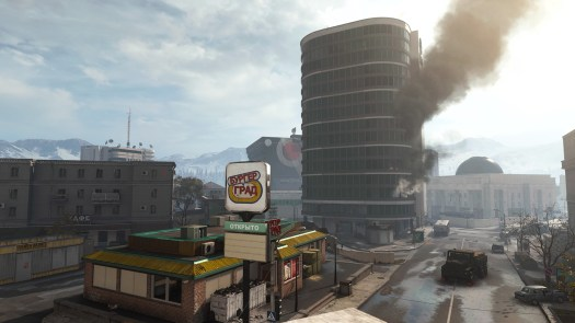 Call of Duty: Warzone - Top 10 Roofs of Verdansk 9