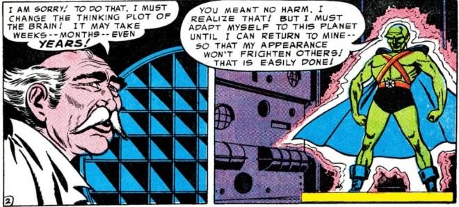 detectivecomics225 Explaining the Snyder Cut's Brand New Hero | IGN