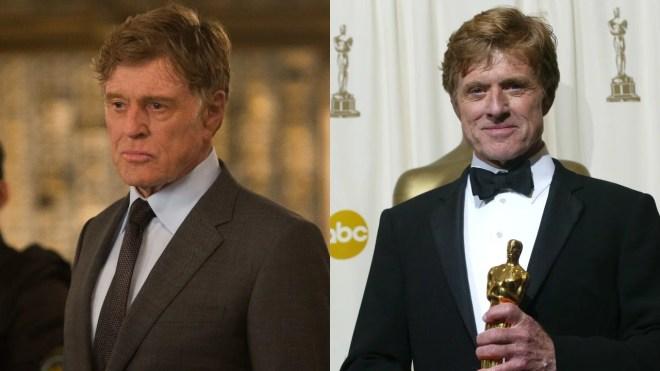 06 Every MCU Actor Who's Won an Academy Award | IGN