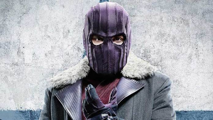 Baron Zemo from The Falcon and the Winter Soldier.
