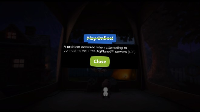 lbp LittleBigPlanet Has Been Near-Unplayable for a Long Time, and No One's Said Why | IGN