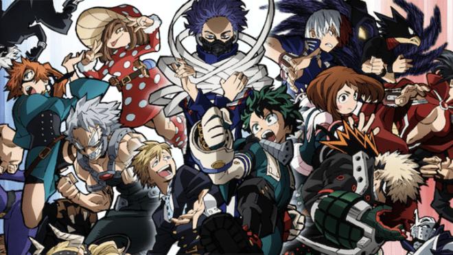 myhero-1616535799116-720x405 New Anime to Watch (Spring Season 2021) | IGN