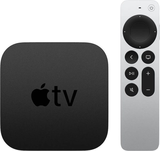 2021-apple-tv-4k The New Apple TV 4K (2021) Is Up for Preorder | IGN