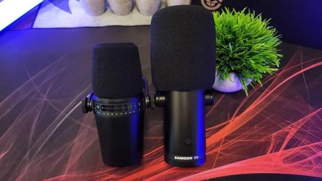 MV7-Comparison-720x405 Samson Q9U Review | IGN