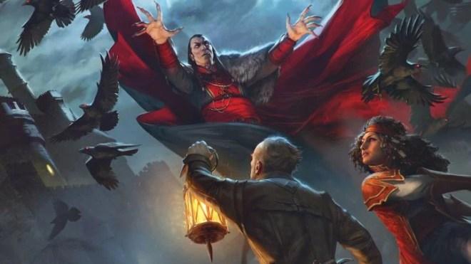 VRGtR_br2-720x405 How D&D is Going Full 'Zombie Apocalypse' Mode in Van Richten's Guide to Ravenloft   IGN