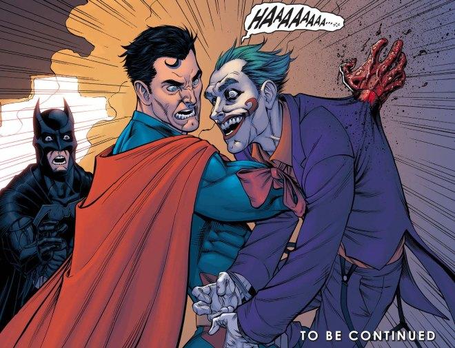 turning-superman-3 Injustice: Gods Among Us Explained | IGN