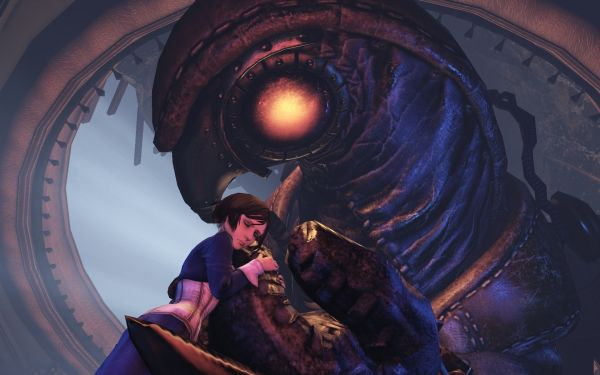 Bioshock-Infinite-screenshot-Elizabeth-and-Songbird