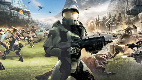 Halo 2: AE Xbox One