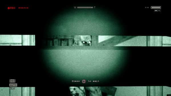 Outlast Administration Block Screen Shot 23:05:2014 02. 16
