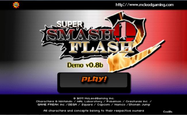 Super smash flash 2 demo v0 6 online game free casino games without registration