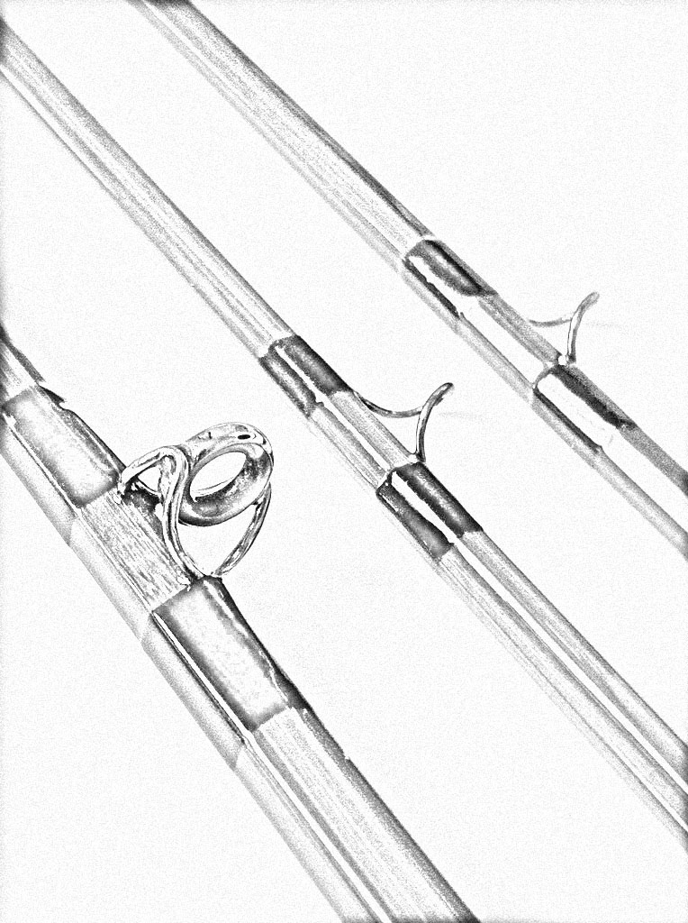 oyster fine bamboo fly rods standards page
