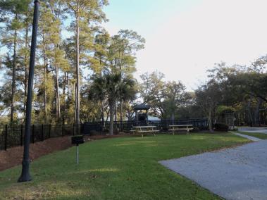Waterpark Picnic Area