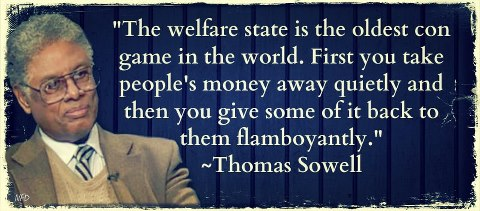 Billedresultat for thomas sowell