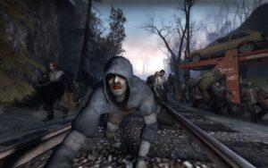 Oradan oraya atlayan zıplayan baş belası ; Hunter!