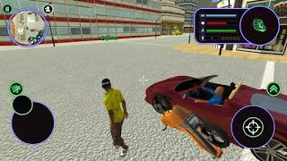 vegas crime mobil oyun