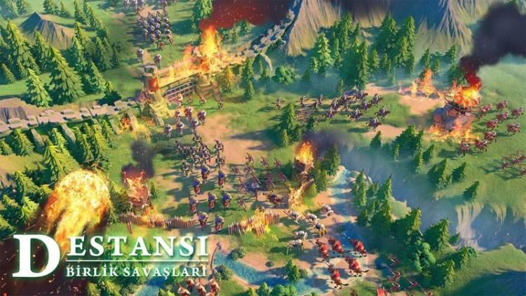 rise of kingdoms osmanlı güncellemesi