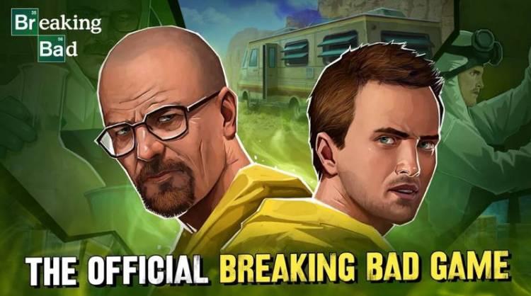 breaking bad criminal elements