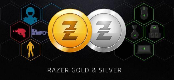 razer gold nedir açıklaması