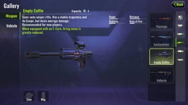cyber hunter en iyi silah listeleri en iyi silah hangisi