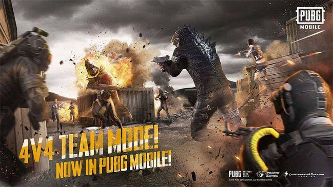 pubg mobile güncelleme notları