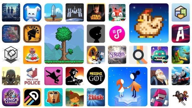 Google Play Pass Oyun ve Uygulamalar Listesi