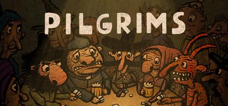 Pilgrims Apple Arcade