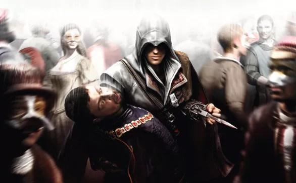 ubisoft assassins creed 2