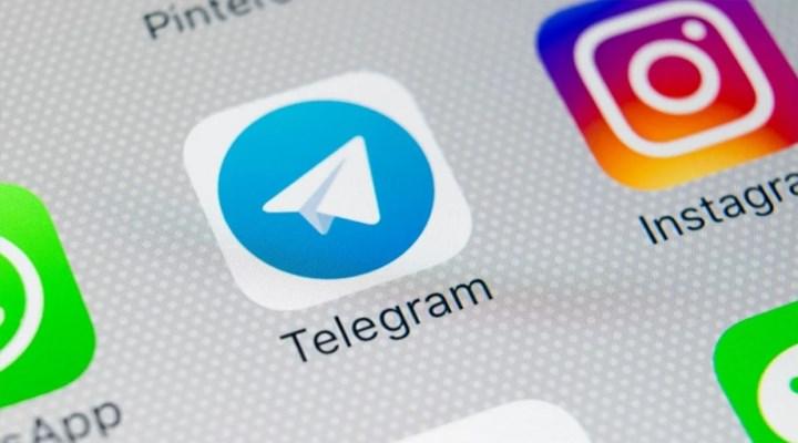 Telegram Kişi Engelleme Nasıl Yapılır?