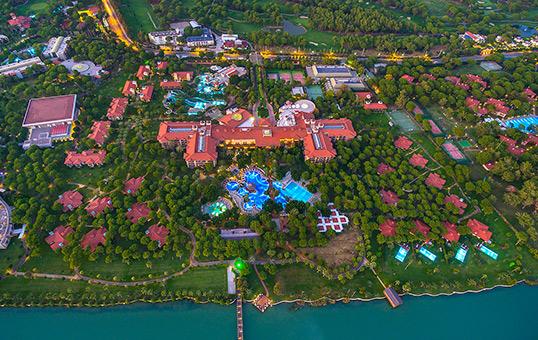 Gloria Hotels Resorts