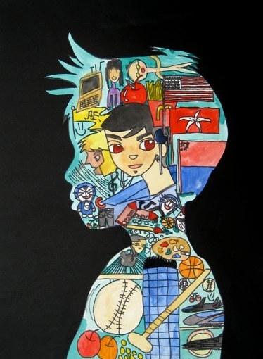 Configurațiile self-ului