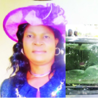 Business woman murdered while with her 2-month old baby in Bauchi