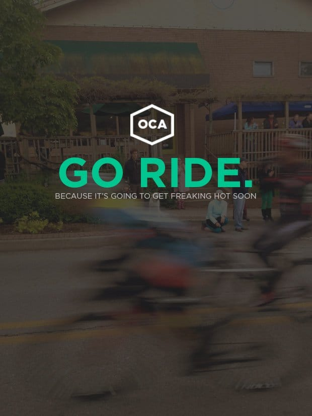 Drink Up! Heat & Humidity Cometh... - Ozark Cycling Adventures, Cycling news and Routes in Northwest Arkansas NWA