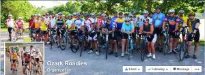 Weekend Ride Notification 2/8 | NWA Cycling News - Ozark Cycling Adventures, Cycling news and Routes in Northwest Arkansas NWA