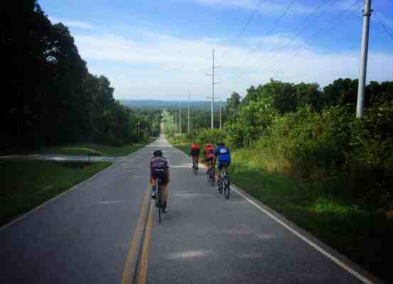 Weekend Ride Notification 7/19 | NWA Cycling News - Ozark Cycling Adventures, Cycling news and Routes in Northwest Arkansas NWA