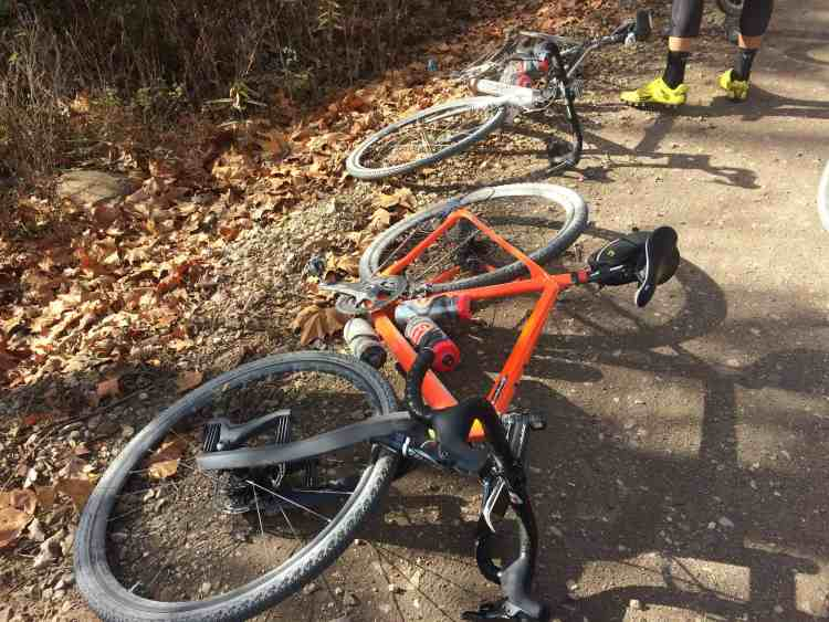 How To Ride When It's Cold - Ozark Cycling Adventures, Cycling news and Routes in Northwest Arkansas NWA