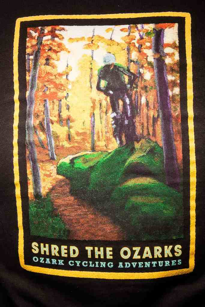 Shred The Ozarks - Ozark Cycling Adventures, Cycling news and Routes in Northwest Arkansas NWA